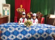 Hoạt động kỷ niệm Đội ta 79 mùa hoa