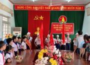 Đại hội Cháu ngoan Bác Hồ cấp liên Đội năm học 2019 – 2020